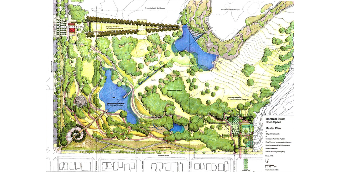Natural Design Landscape Consulting