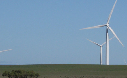 Nilgen Wind Farm Landscape & Visual Impact Assessment