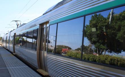 Visual Impact Assessment for South West Metropolitan Railway