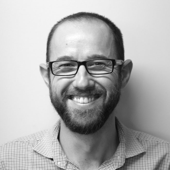 Patrick Jordan - Principal Landscape Architect Ecoscape Australia