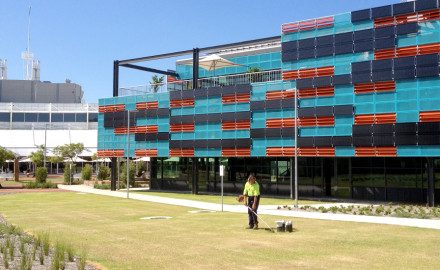 CIT Greenskills Building