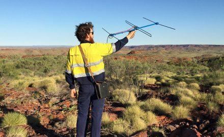 Annual Conservation Significant Fauna Monitoring, Pilbara