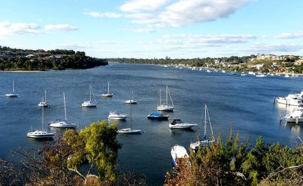 East Fremantle Foreshore Master Plan