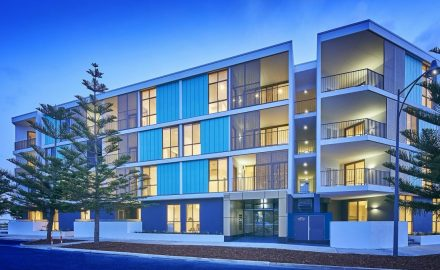 Mika in North Coogee wins Architecture Award