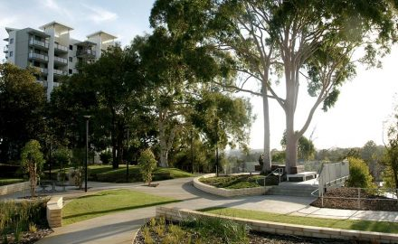 Ecoscape Wins National Landscape Architecture Award for Cultural Heritage