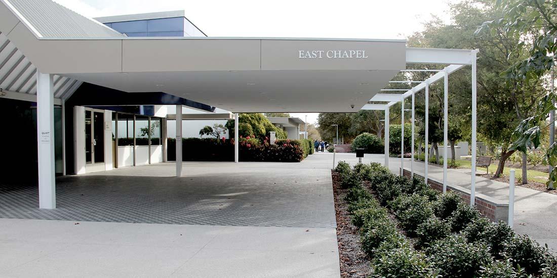 Fremantle cemetery civic landscape architecture perth wa for Landscape design perth wa