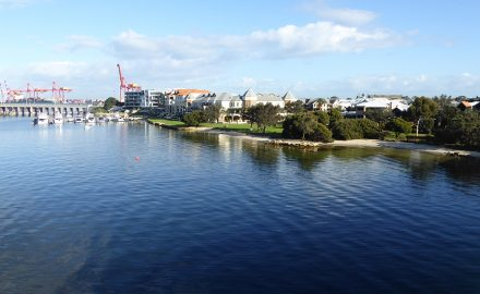 North Fremantle Foreshore Management Plan