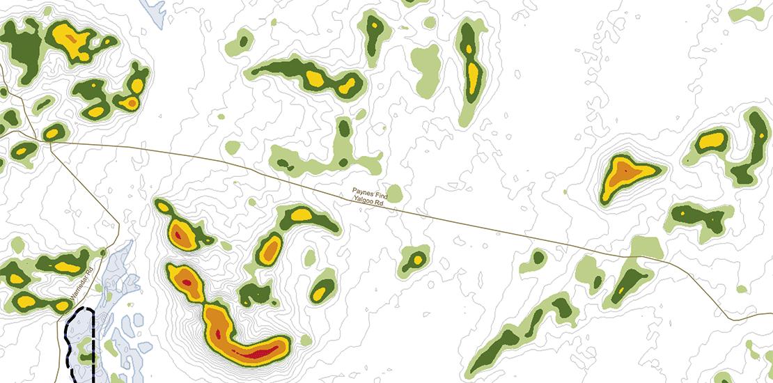 GIS mapping services perth wa